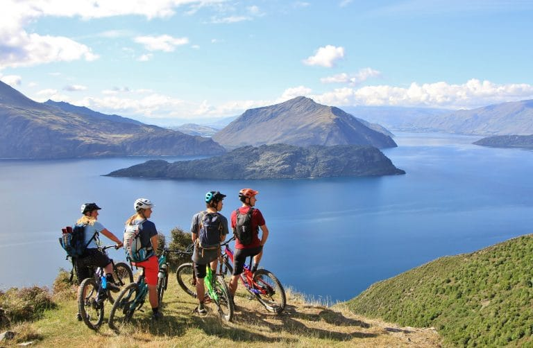 Mountain Bike Retreat 1