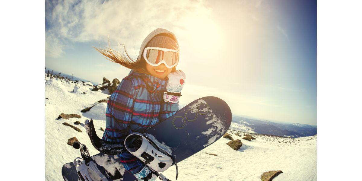 Snowboard Weekend