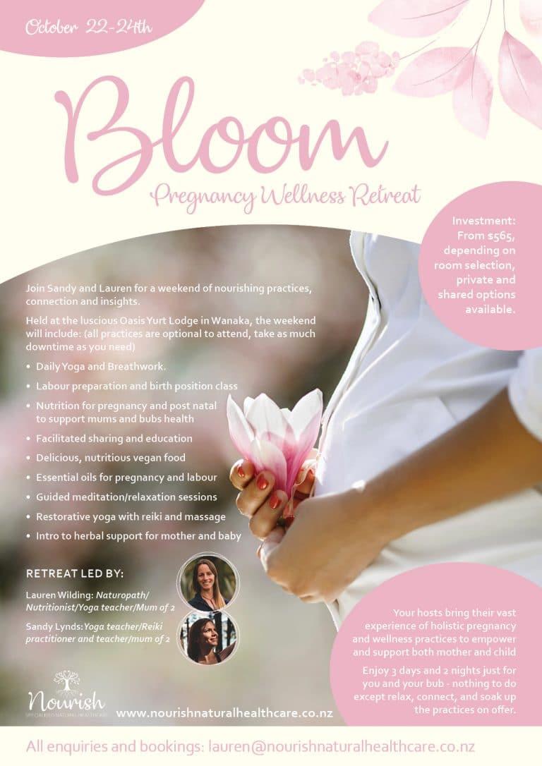 Bloom jpeg