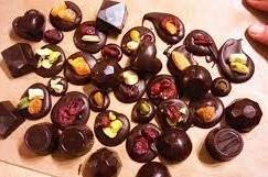 Chocolate workshop 1