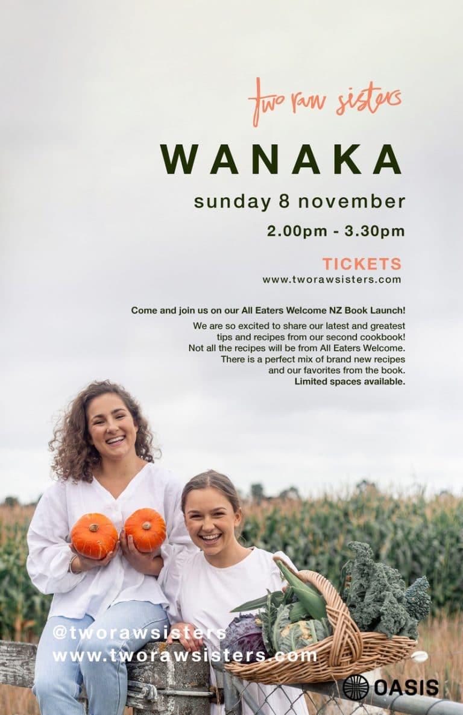 Wanaka Promo 1